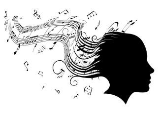 muzikale energie