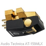Audio Technica AT-150MLX