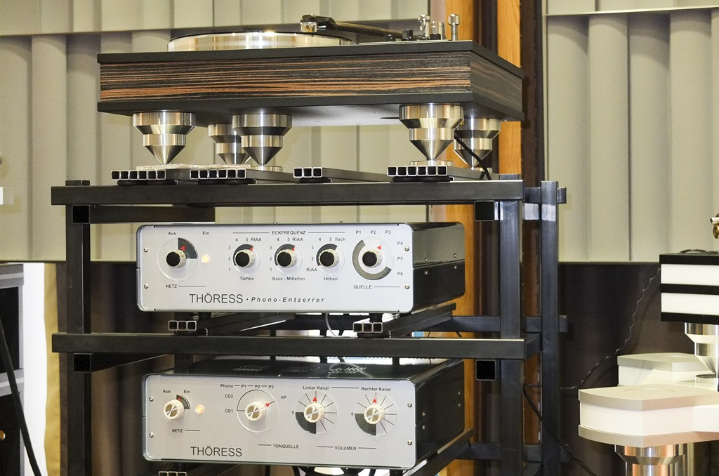 Keukens In Krefeld : Verslag Analog Audio Association audioshow