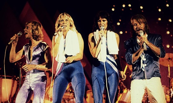 ABBA Live at Wembley Arena (4)
