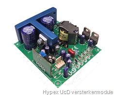 Hypex UcD versterkermodule