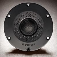 Atohm GT1-HD - tweeter