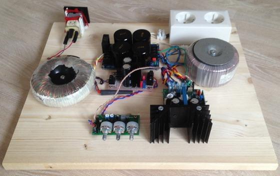 Audio Creative CleanPower TPS - Protoplank (2)