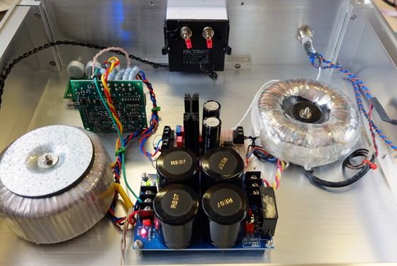 Audio Creative CleanPower TPS - binnenkant (2)