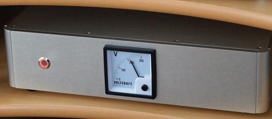 Audio Creative CleanPower TPS - in audiorek
