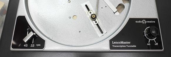 Audio-Creative Lenco L75
