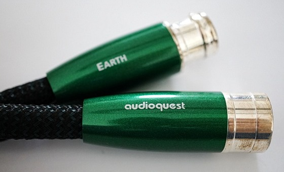 AudioQuest Earth cable (4)
