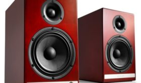 Audioengine HD6 Actieve luidsprekers: Slim, betaalbaar en compact