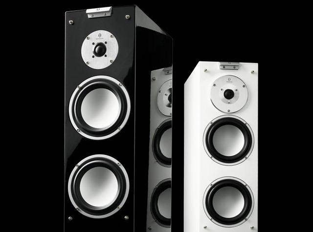 Audiovector X3 uitsnede
