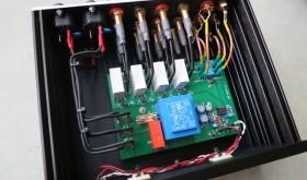 Barry's AMP Switcher