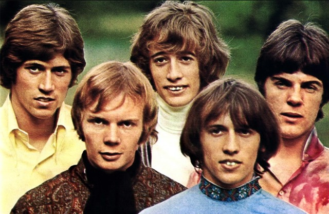 Bee Gees 1968