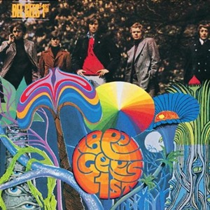 BeeGees 1st