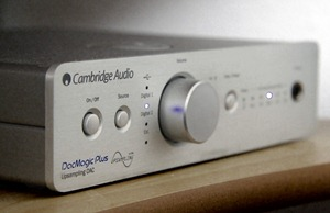 Cambridge DacMagic Plus 2