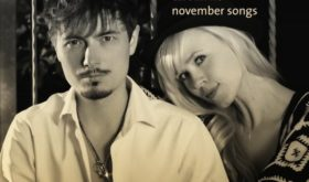 Carolin No–November Songs