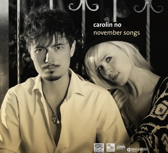 Carolin No - September Songs
