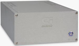 Channel Islands Audio D-500 MKII schuinvoor