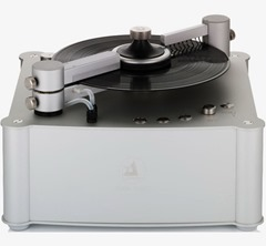 Clearaudio Double Matrix Professional Record Cleaner
