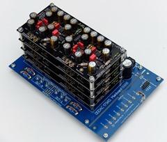 DDDAC1794 SPDIF MB 4-Deck
