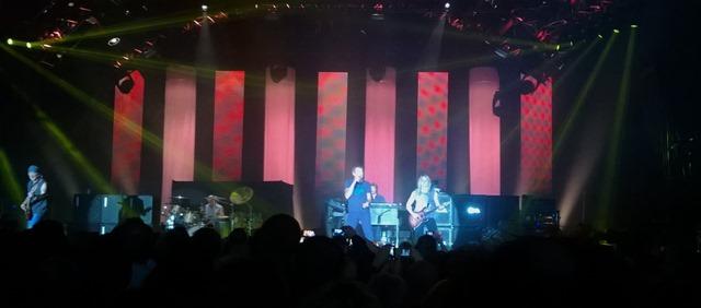 Deep Purple Live in Zwolle 2013 (1)