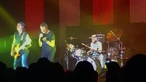 Deep Purple Live in Zwolle 2013 (2)