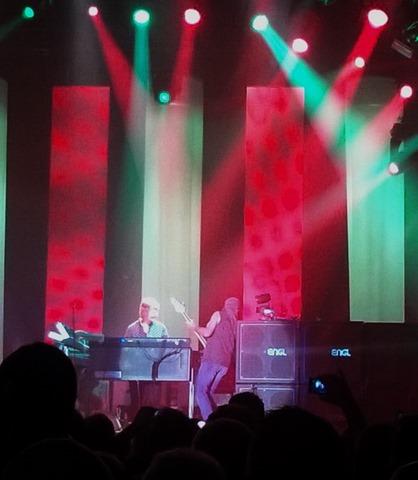 Deep Purple Live in Zwolle 2013 (4)