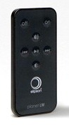 Elipson Planet LW remote