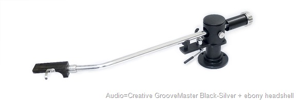 Audio=Creative GrooveMaster