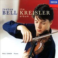 Joshua Bell - The Kreisler Album