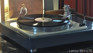 Lenco B51 classic one-1-5