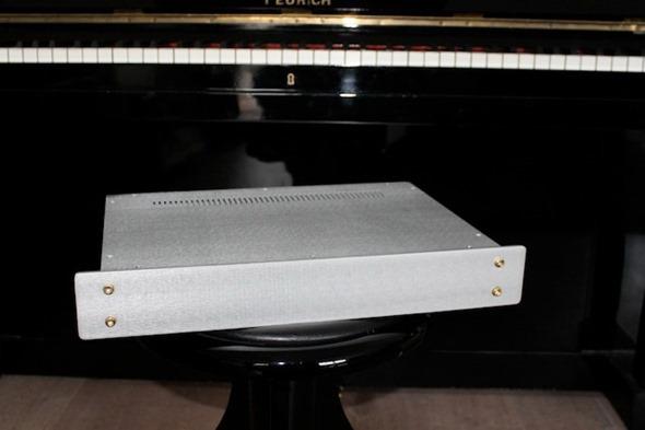 Musical Fidelity V-DAC avonturen