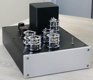 Nieuwe PhonoDude eerste protoversie