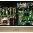 Remton LCR MK2 – Buizen phono-voorversterker