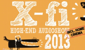 X-fi 2013