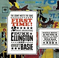 First Time, Duke Ellington & Count Basie