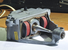 Lenco motor