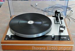 Thorens TD160