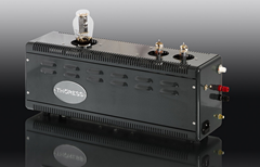Thoresss 300B amplifier