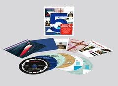 Simple Minds Boxset