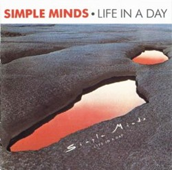 Simple Minds Live in a Day