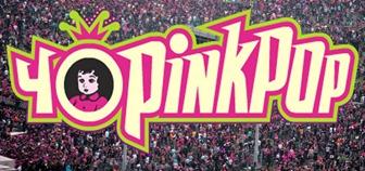 Pinkpop 2013