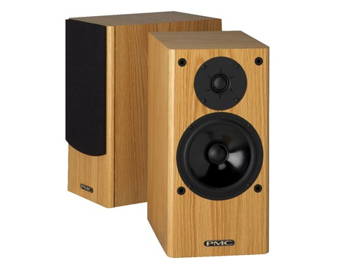 De pmc tb2i is een transmissielijn luidspreker in een klein kastje - Kleine studio ontwikkeling ...