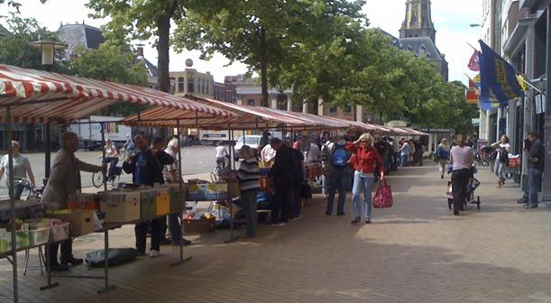 Lp markt