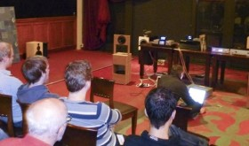 Zelfbouw Audio luisterdag Oost Nederland 2014
